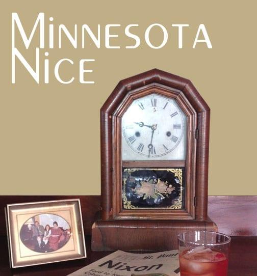 Minnesota Nice by Jennifer Brown, Minnesota Nice independent best selling book by Jennifer Brown, best sellers by bloggers, bloggers with best sellers