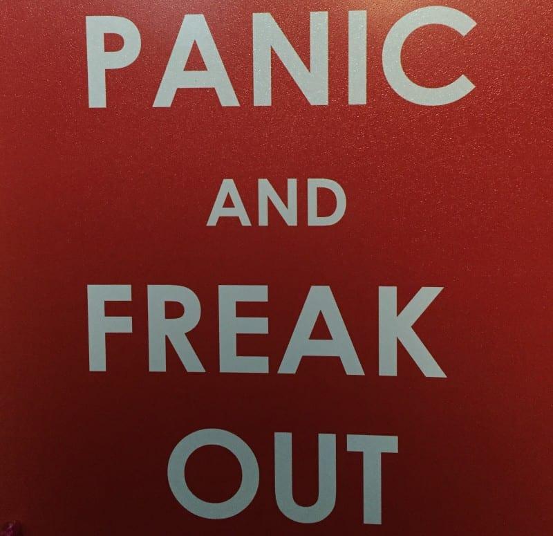 Panic cropped