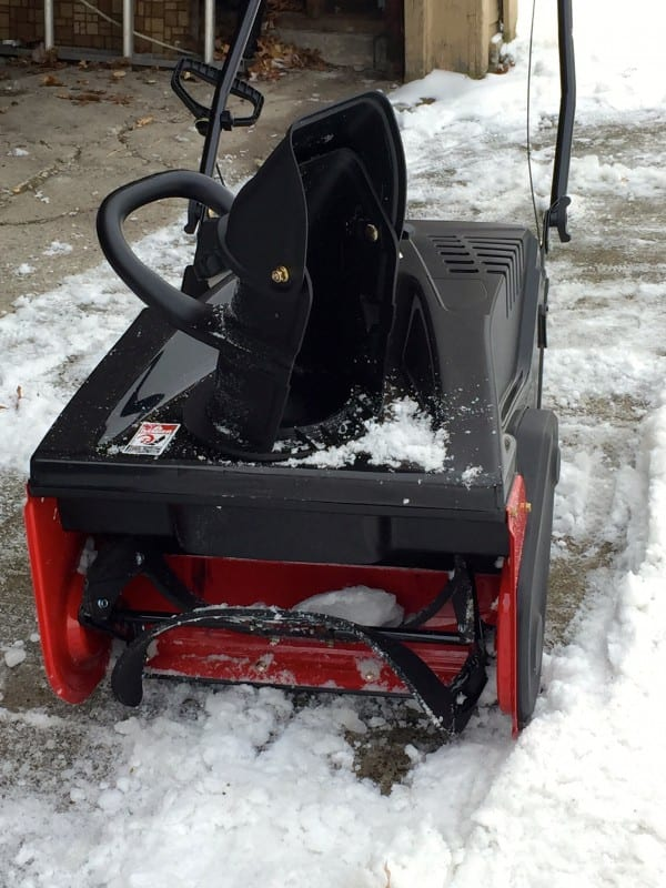 snowblower engine, new snowblower