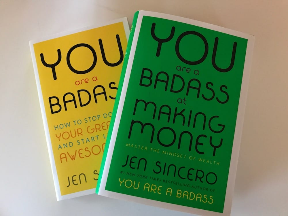 If You Want to be a Badass with money, You Need this Book