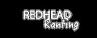 Redhead Ranting Logo