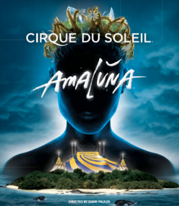 Amaluna at the Mall of America, Cirque du Soleil Amaluna at the Mall of America