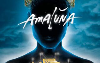 Amaluna at the Mall of America, Cirque du Soleil Amaluna at the Mall of America