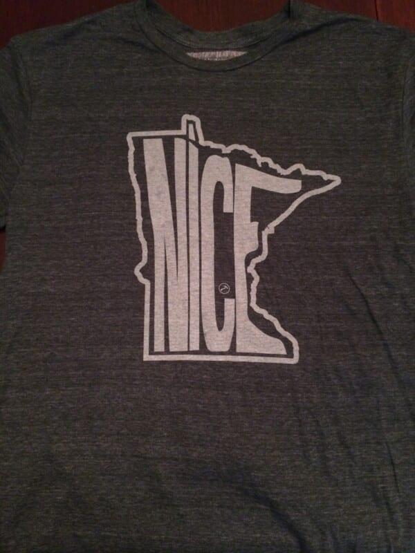 Minnesota Nice at Hammer Made at MOA
