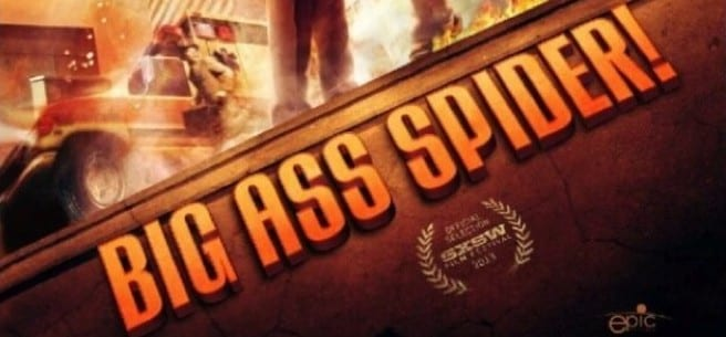 Fantastic way! Movies of big ass are