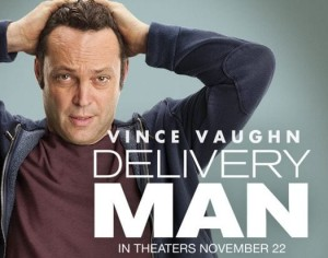 Free movies in the Twin Cities, free viewing of Delivery Man