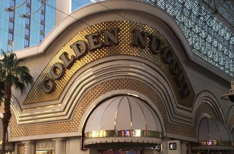 The Golden Nugget, Things to do in Las Vegas, Fremont Street Las Vegas, Glitter Gulch
