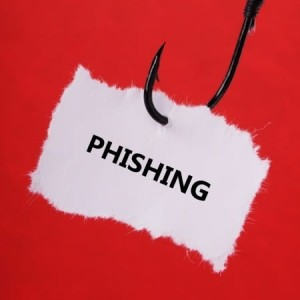 Phishing graphic
