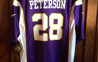 Adrian Peterson Jersey