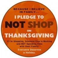 NO-shopping-on-thanksgiving