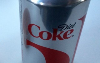 Diet Coke, Diet Coke Withdrawal