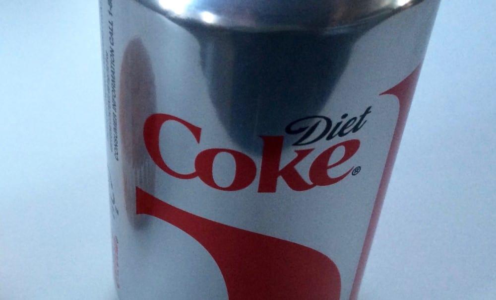 Diet Coke, Diet Coke Withdrawal
