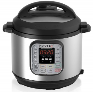 Instant Pot Does it all