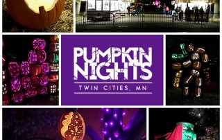 Pumpkin Nights Twin Cities