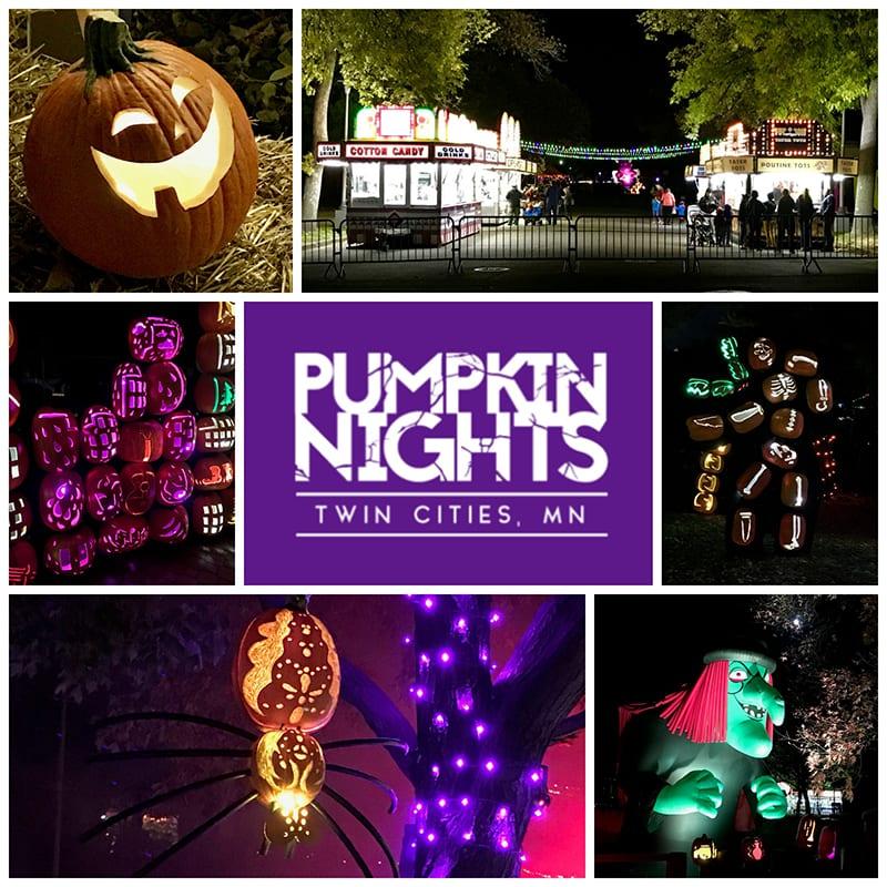 Pumpkin Nights Twin Cities