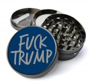 Trump Herb Grinder