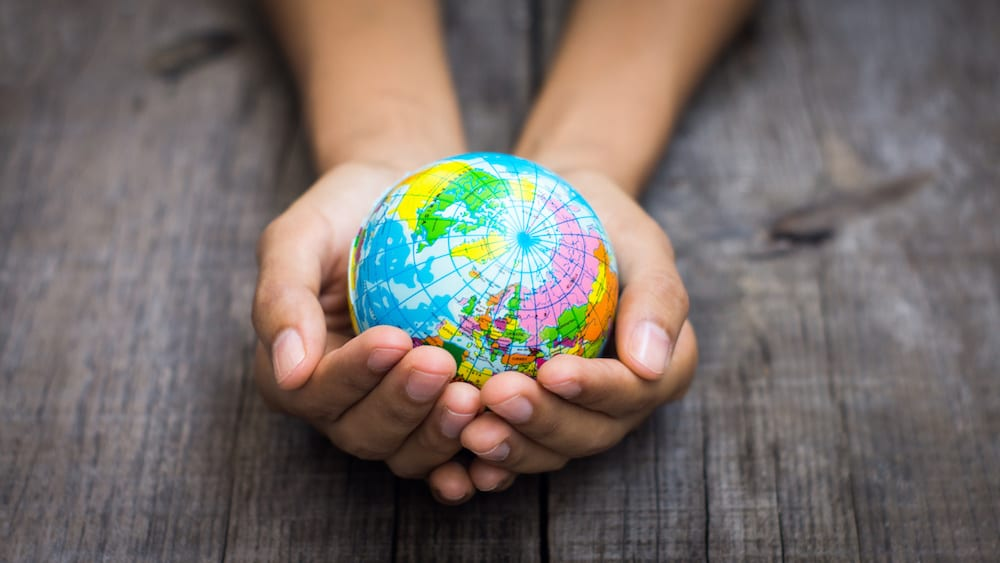 100 things you can do to make the world a better place