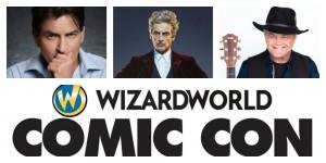 Wizard World Comic Con Minneapolis