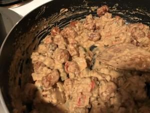 Big Mac Hot Dish Recipe
