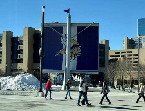 How to Fit in When Visiting the Twin Cities for the Super Bowl