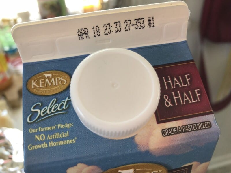 Do Use By Dates Mean Anything?