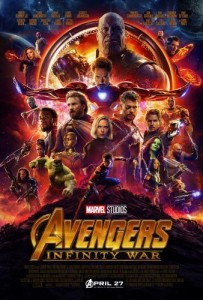 Review of Avengers: Infinity War