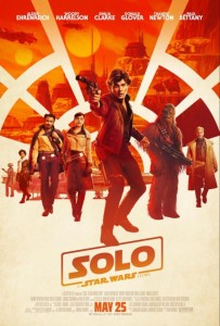 Review of Solo: A Star Wars Story