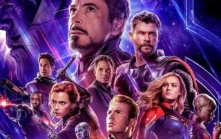 Avengers: Endgame Review - Spoiler Free