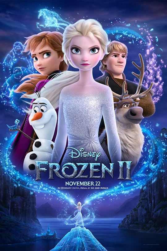 should you see Frozen 2, is the new Frozen movie any good