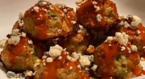 Buffalo Chicken Bites Recipe, Buffalo Bites Recipe