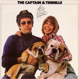 Captain and Tennille Album