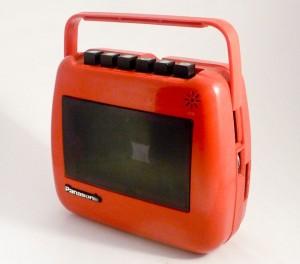 Panasonic Take-n-Tape Tape Recorder