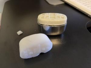 Dove Refillable Deodorant Review